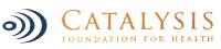 Logo Catalysis Foundation for Health