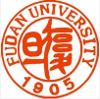 Logo Fudan University