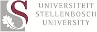 Logo Stellenbosch University
